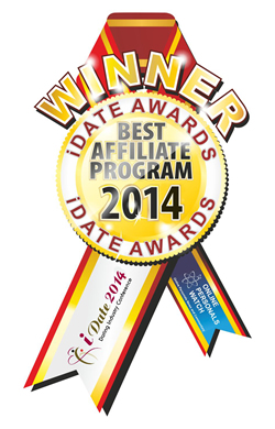 best affiliate program winner 2014